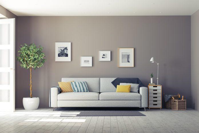 Prečo je sedačka najdôležitejší nábytok v obývačke
