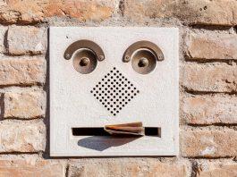 Dokonalá poštová schránka ladiaca svašim domom