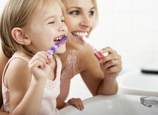 Čistenie zubov – aký je ten správny postup?