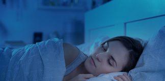 Ako správne spať. Spánok je dôležitejší ako by sa mohlo zdať