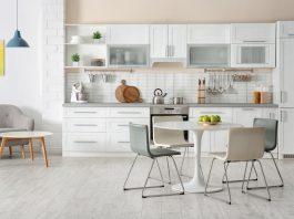 Na čo si dávať pozor pri výbere kuchynskej linky?