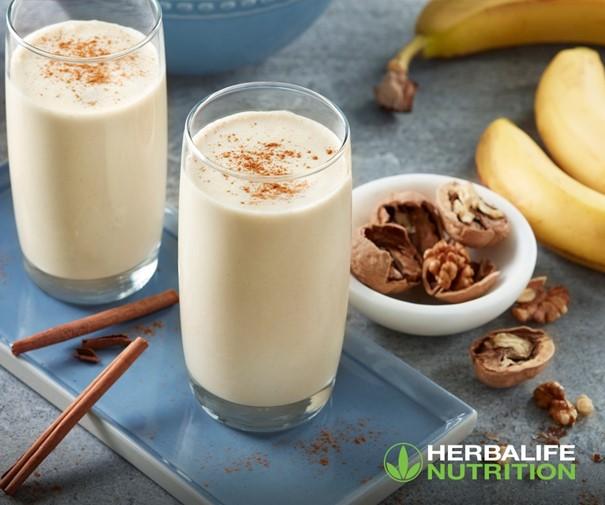Chudnite s rozumom! Chudnite s Herbalife Nutrition.